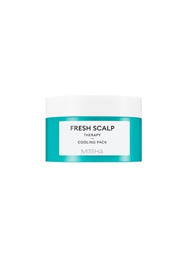 Missha Fresh Scalp Therapy Cooling Pack Renksiz